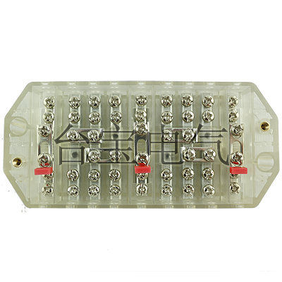 fj6/dfy2三相三线电能计量联合接线盒