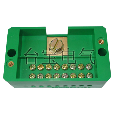 fj6/jhd-4一进多出计量箱接线盒